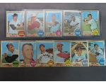 Lot: 7902 - BASEBALL CARDS<BR><span style=color:red>No Credit Cards Accepted! CASH OR WIRE TRANSFER ONLY!</span>