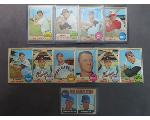 Lot: 7903 - BASEBALL CARDS<BR><span style=color:red>No Credit Cards Accepted! CASH OR WIRE TRANSFER ONLY!</span>