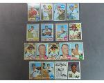 Lot: 7905 - BASEBALL CARDS<BR><span style=color:red>No Credit Cards Accepted! CASH OR WIRE TRANSFER ONLY!</span>