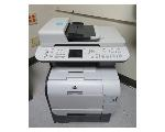 Lot: 11 - HP Color LaserJet Printer