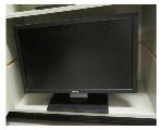 Lot: 17 - Dell 2410F 24-inch Monitor