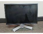 Lot: 20 - Dell 2408WFPb 24-inch Monitor