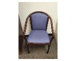 Lot: 27 - (2) Office Side Chairs