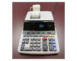 Lot: 41&42 - (2) 12 Digit Printing Calculators