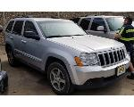 Lot: 1 - 2010 Jeep Cherokee SUV - Key