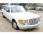 Lot: 3 - 1989 Mercedez-Benz 300SEL