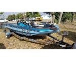 Lot: 8 - Boat & Trailer