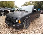 Lot: 5 - 1995 CHEVY S10 PICKUP