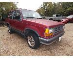 Lot: 8 - 1993 FORD EXPLORER SUV
