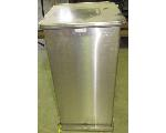 Lot: 61-024 - Large Stainless Steel Pedal Trash Can