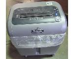 Lot: 61-037 - Fellows Paper Shredder - Working