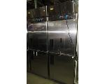 Lot: 61-050 - (2) Hoshizaki Freezer/Refrigerator