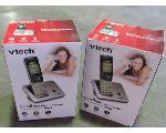 Lot: 61-052 - (2) Vtech Cordless Home Phone