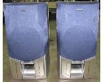 Lot: 61-054 - Aiwa High Power Speakers