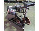 Lot: 61-057 - Hunter OCL-400 Brake Lathe