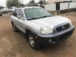 Lot: 03 - 2001 HYUNDAI SANTE FE SUV - KEY / RUNS & DRIVES