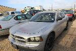 Lot: 71280.FWPD - 2007 DODGE CHARGER