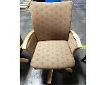 Lot: 02-23230 - Rolling Chair