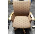 Lot: 02-23231 - Rolling Chair