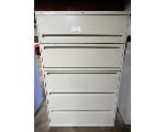 Lot: 02-23238 - Lateral File Cabinet