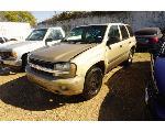 Lot: 16-66754 - 2005 CHEVROLET TRAILBLAZER SUV