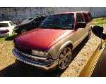Lot: 18-67890 - 2000 CHEVROLET BLAZER SUV