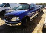 Lot: 28-50970 - 1998 FORD F-150 PICKUP<BR><span style=color:red>Updated 11/06/19</span>