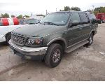 Lot: 3110a - 2001 FORD EXPEDITION SUV - KEY
