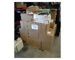 Lot: 3346 - (30+ BOXES) OF UNIVERSITY BOOKS