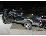 Lot: 15 - 2000 FORD EXCURSION SUV