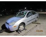 Lot: 18 - 2002 FORD FOCUS