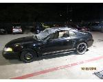 Lot: 19 - 2001 FORD MUSTANG