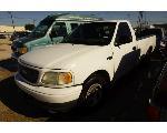 Lot: 02-155986 - 2003 Ford F-150 Pickup