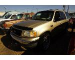 Lot: 04-146455 - 2000 Ford Expedition SUV
