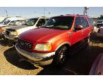 Lot: 05-149403 - 2001 Ford Expedition SUV