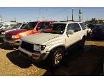 Lot: 06-165867 - 1998 Toyota 4Runner SUV - Key