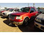 Lot: 07-163935 - 2004 Ford Expedition SUV - Key