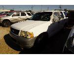 Lot: 10-165516 - 2002 Ford Explorer SUV