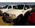 Lot: 15-162974 - 1998 Ford Expedition SUV