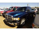 Lot: 18-164372 - 2005 Dodge Ram 1500 Pickup