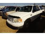 Lot: 20-163683 - 2001 Ford Expedition SUV