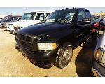 Lot: 22-160236 - 2004 Dodge Ram 2500 Pickup - Key / Run & Drives