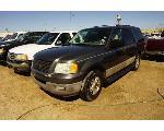 Lot: 24-162637 - 2003 Ford Expedition SUV - Key / Run & Drives