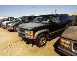 Lot: 25-163676 - 1998 Chevrolet Suburban SUV