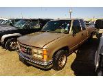 Lot: 26-165513 - 1994 GMC Sierra 1500 Pickup