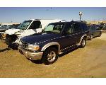 Lot: 28-165404 - 1999 Ford Explorer SUV