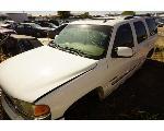 Lot: 30-162176 - 2004 GMC Yukon SUV