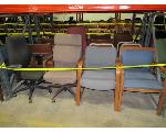 Lot: DE 6,7 - (APPROX 50) CHAIRS
