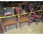 Lot: DE 9,10 - (APPROX 40) CHAIRS