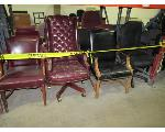Lot: FG 1,2 - (APPROX 40) CHAIRS